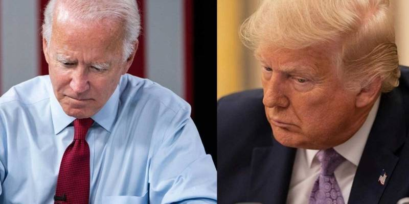 Donald Trump vs. Joe Biden: ¿en dónde estudiaron los candidatos a la  presidencia?