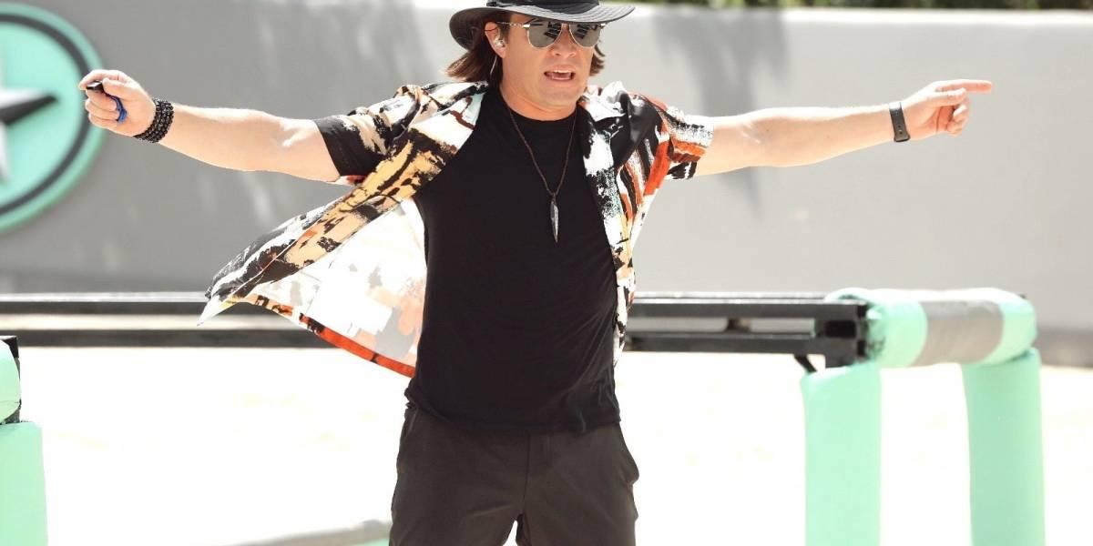 Fans de Exatlón piden salida de Antonio Rosique