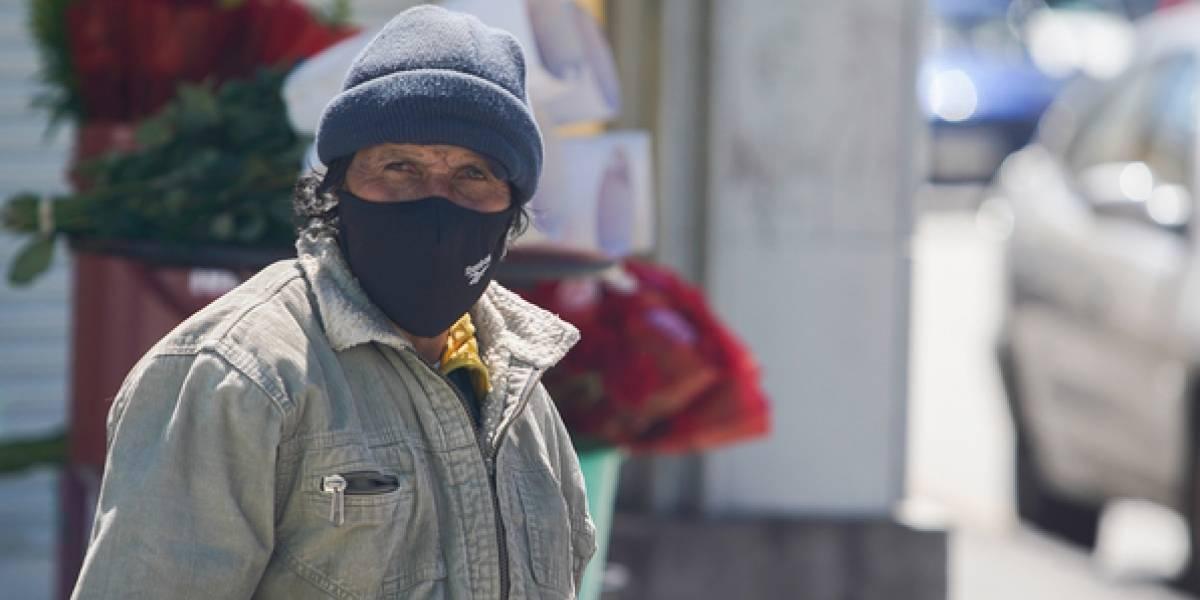 Época de invierno genera incertidumbre en propagación de la covid-19 en Ecuador
