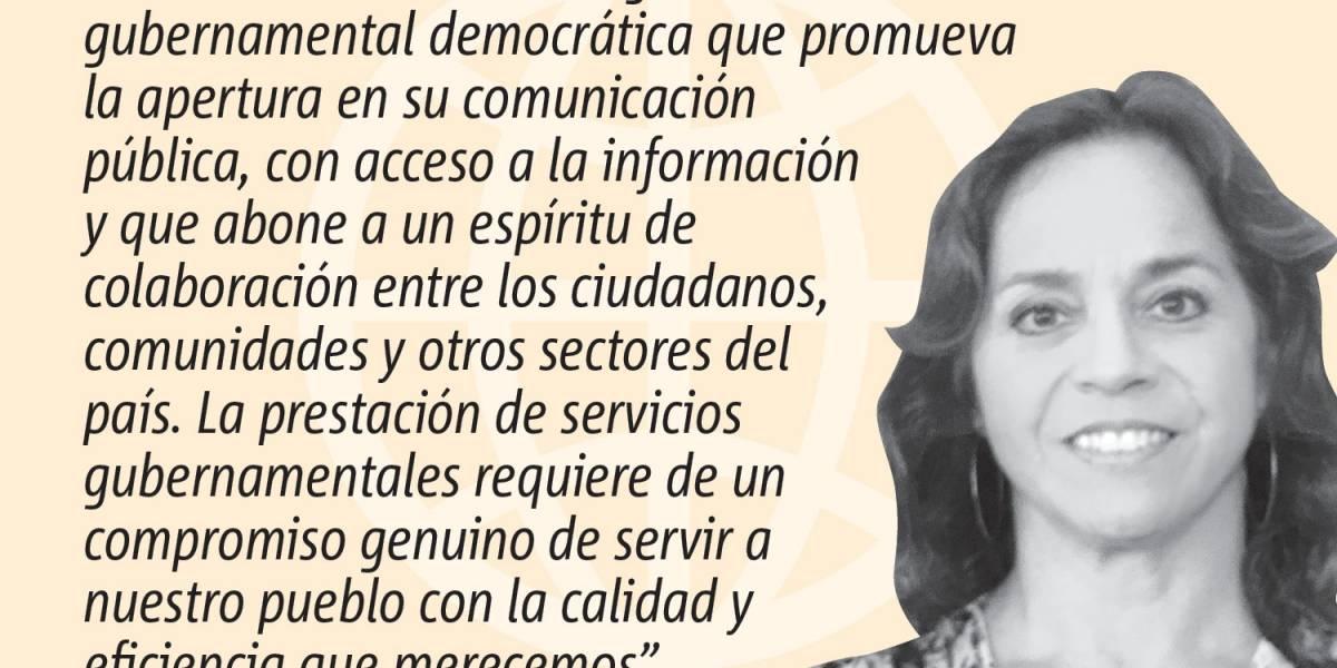 Opinión de Karen Garnik: Puerto Rico necesita Talento PRO