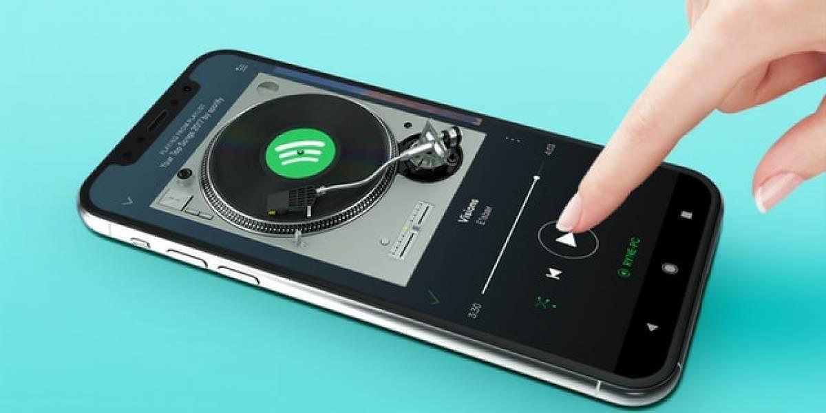 Android: Con esta app tendrás un playlist infinito de música gracias a un algoritmo basado en tus gustos