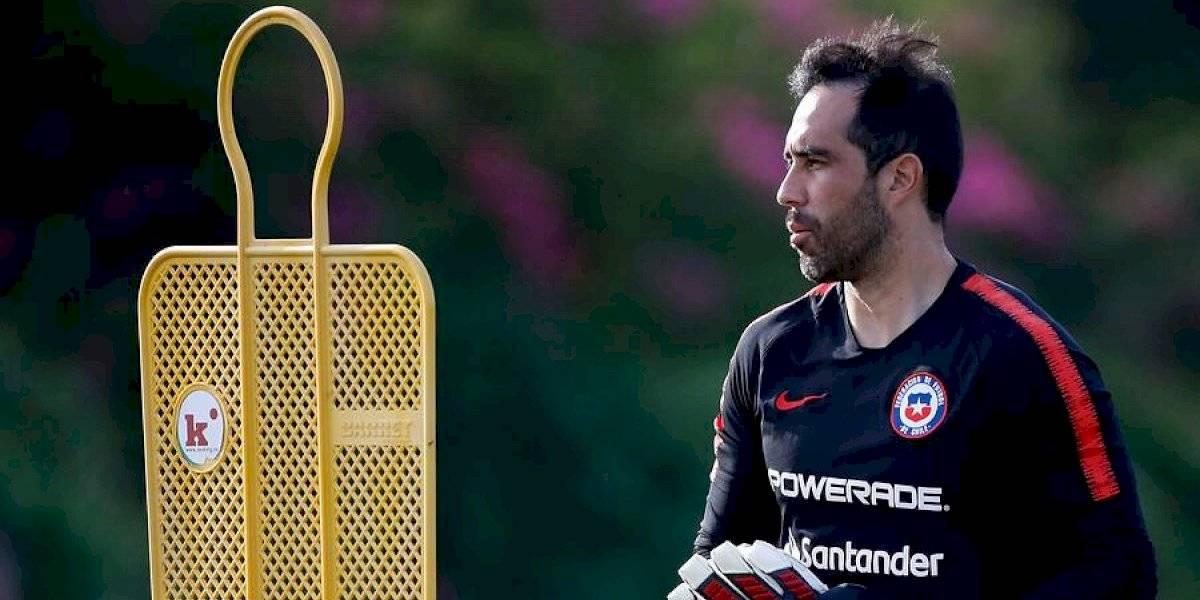 Problemas para Rueda: la Roja tiene sus primeras bajas confirmadas para el debut en las eliminatorias