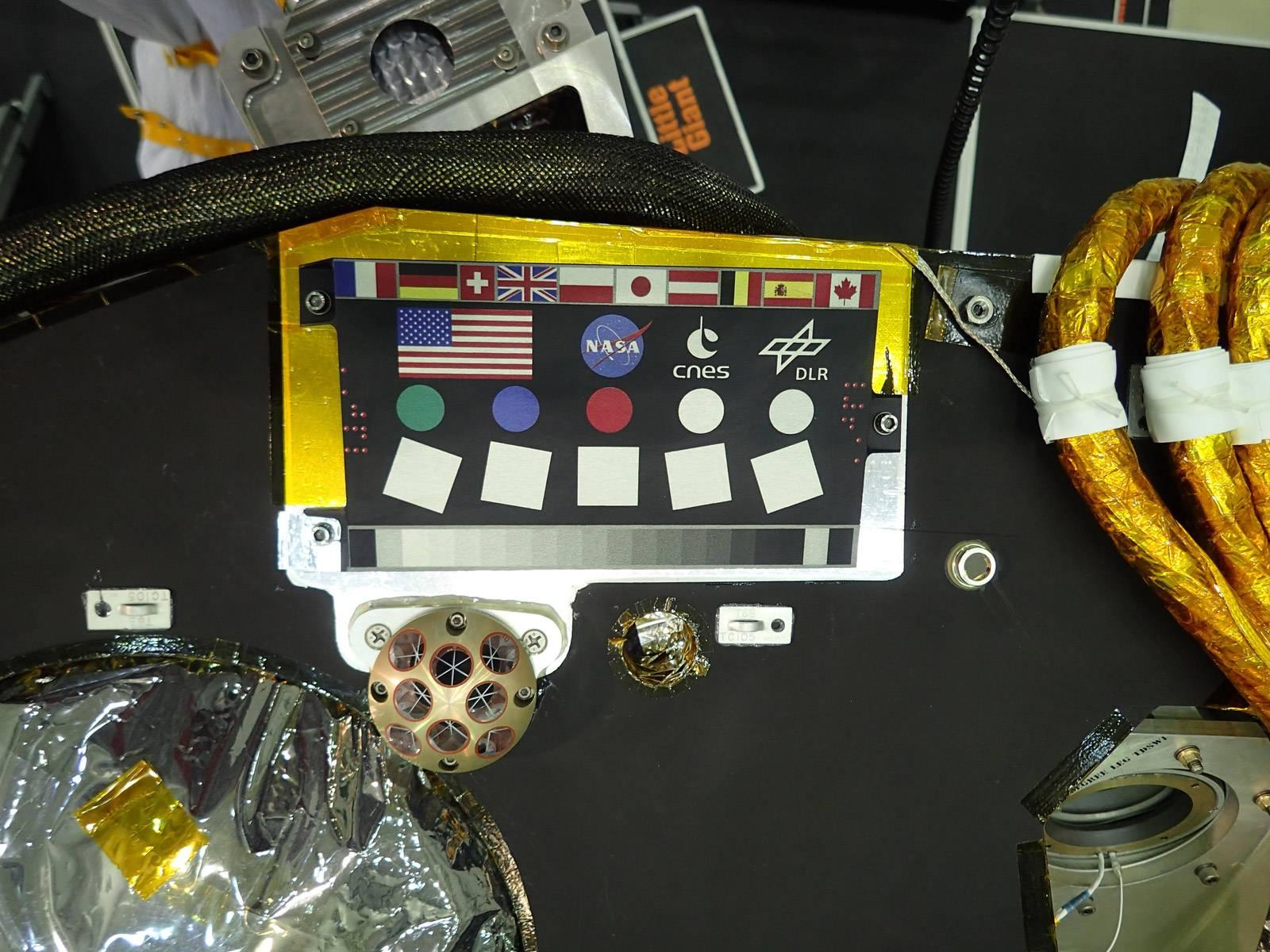 El Rover Perseverance que se dirige a Marte lleva consigo un componente que facilitará la proyección de láseres