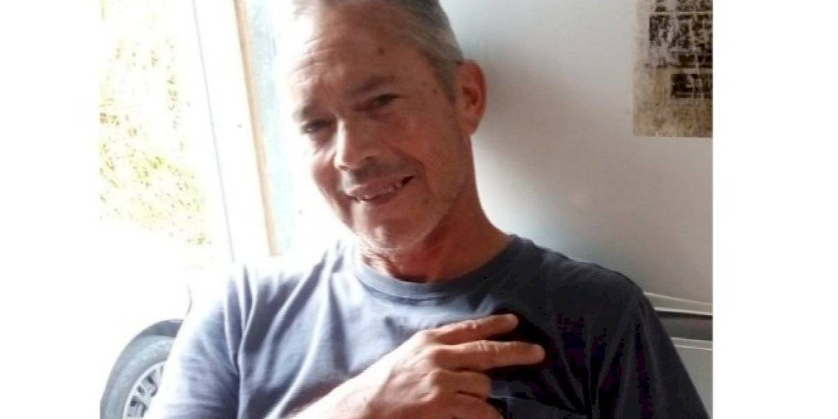 Buscan hombre reportado como desaparecido en Barranquitas