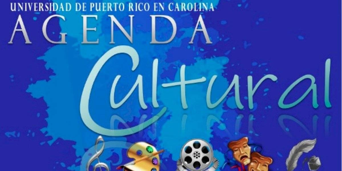 Presentan auto-cine en la UPR de Carolina