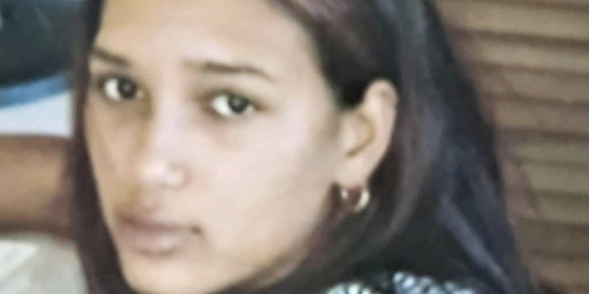 Buscan a joven de 16 años desaparecida