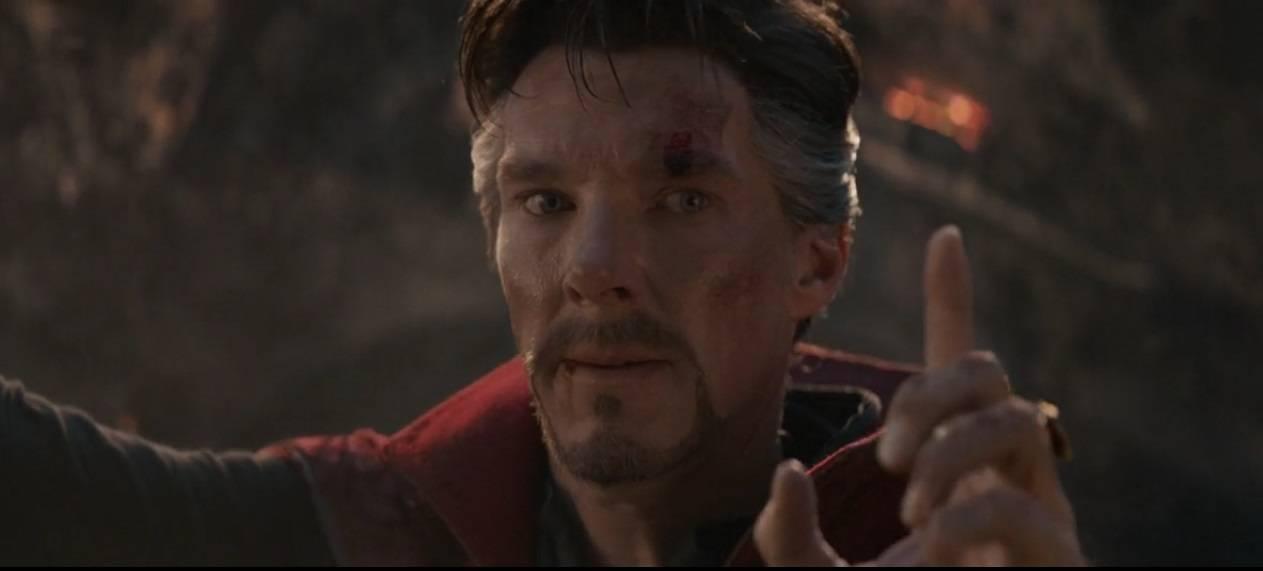 Avengers: Endgame ¿de verdad era la única posibilidad? Esta teoría sustenta que Doctor Strange mintió para derrotar a Thanos