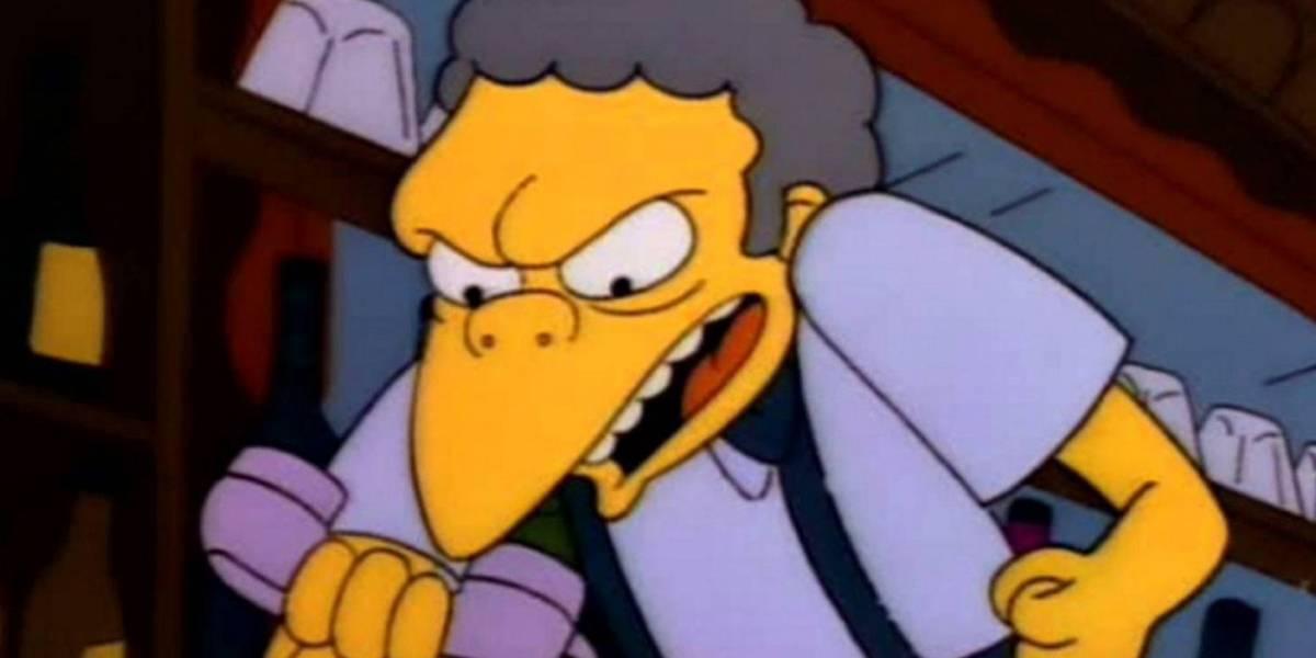 Los Simpson: esas llamadas de broma que Bart hace al bar de Moe tienen un origen oculto