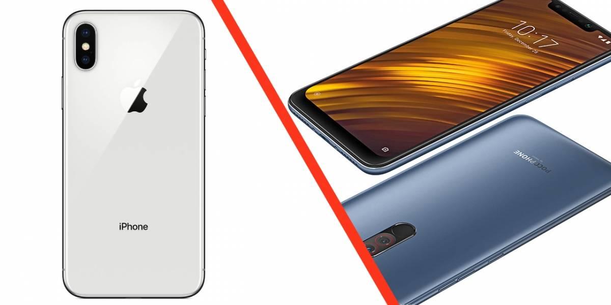 """Huawei, iPhone y Samsung: cinco modelos gama alta """"viejos"""" que vale la pena comprar en pleno 2020"""