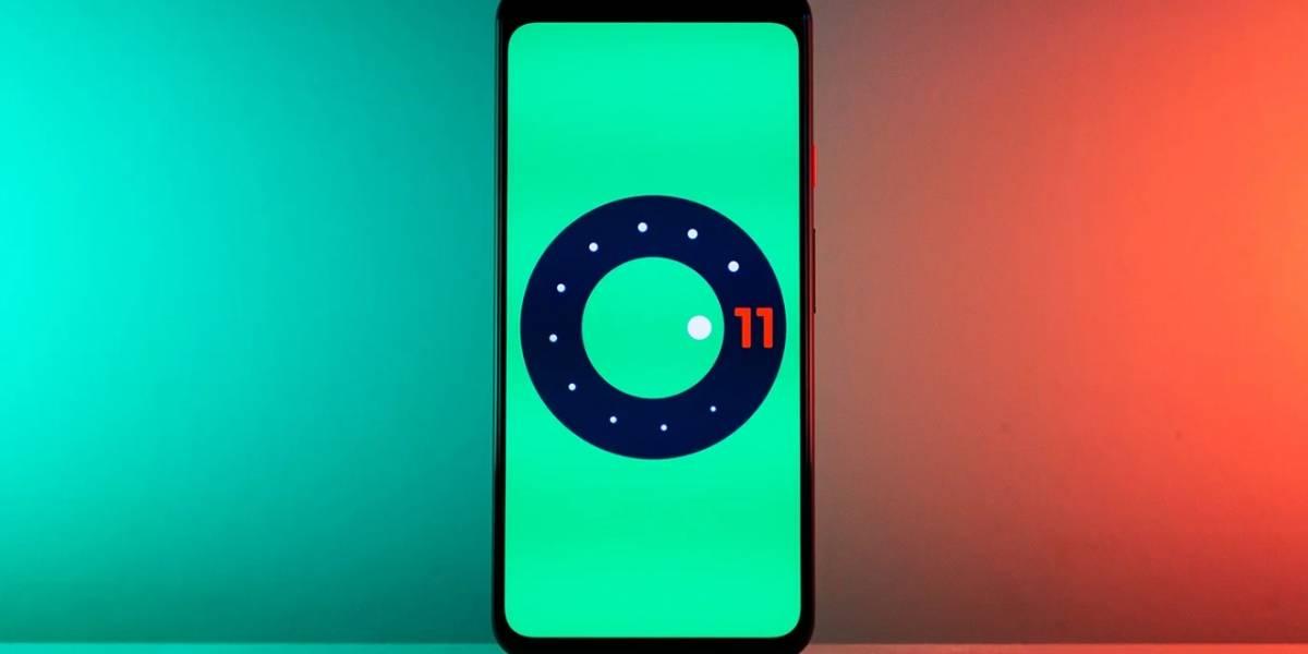 "Android 11 puede llegar a 22 celulares ""viejos"" gracias a este truco"