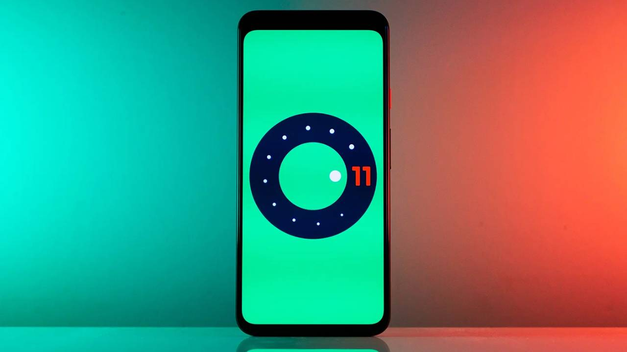 Android 11 puede llegar a 22 celulares 'viejos' gracias a este truco