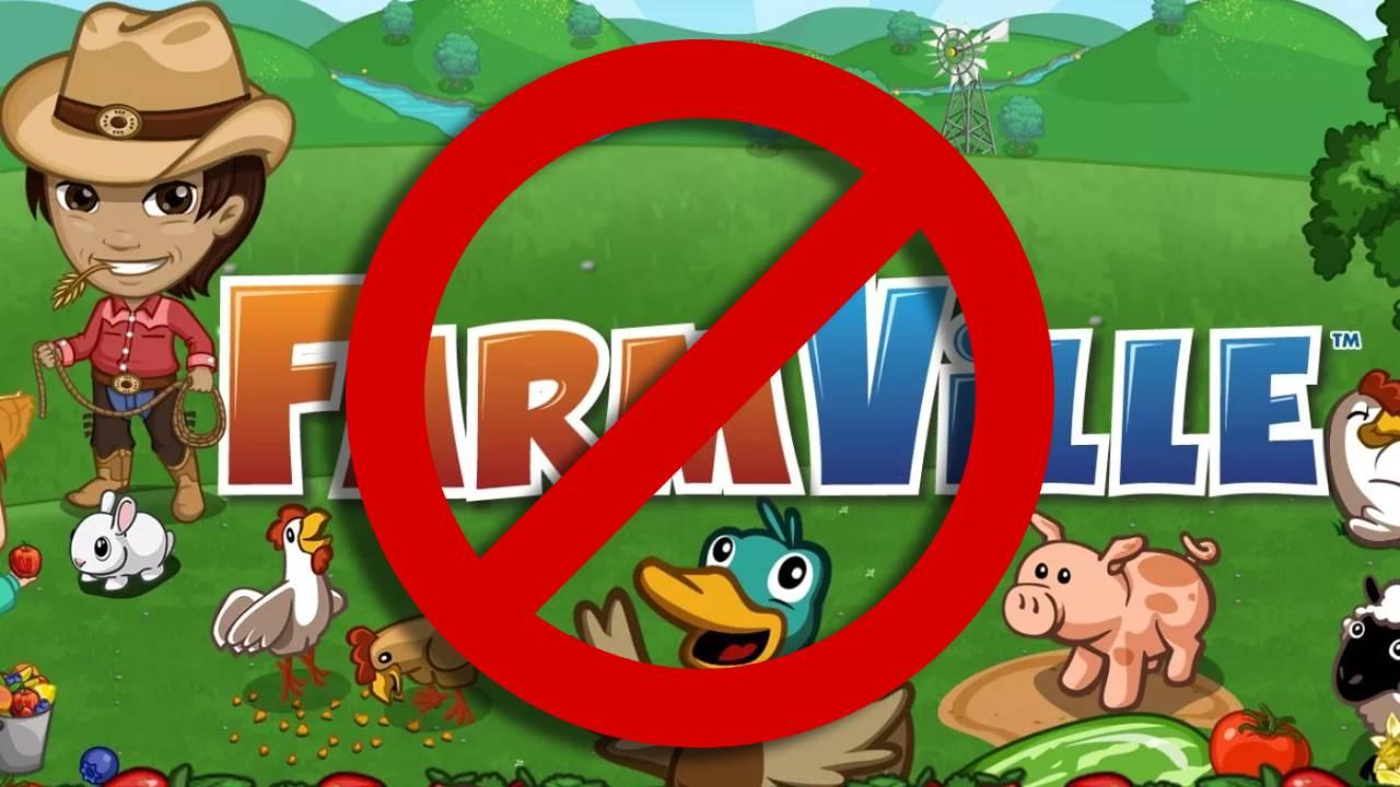 Facebook: el FarmVille original desaparecerá para siempre a finales de este año