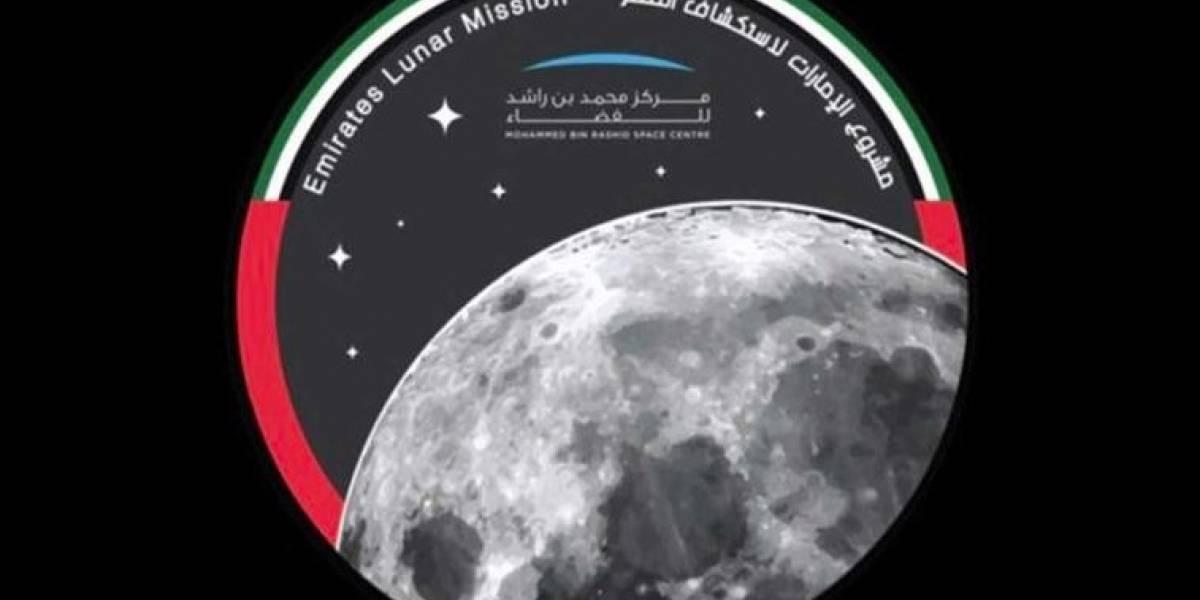 Ciencia.-Emiratos planea ser en 2024 el cuarto país en explorar la Luna