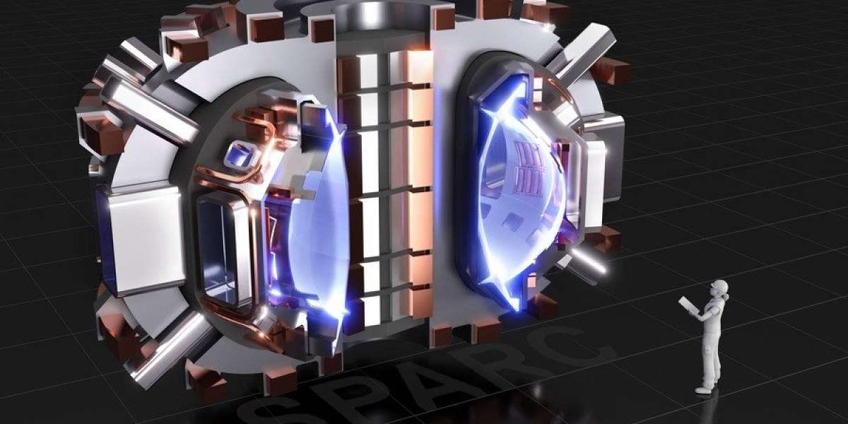 Ciencia.-El dispositivo de fusión autosostenida del MIT se construirá desde 2021