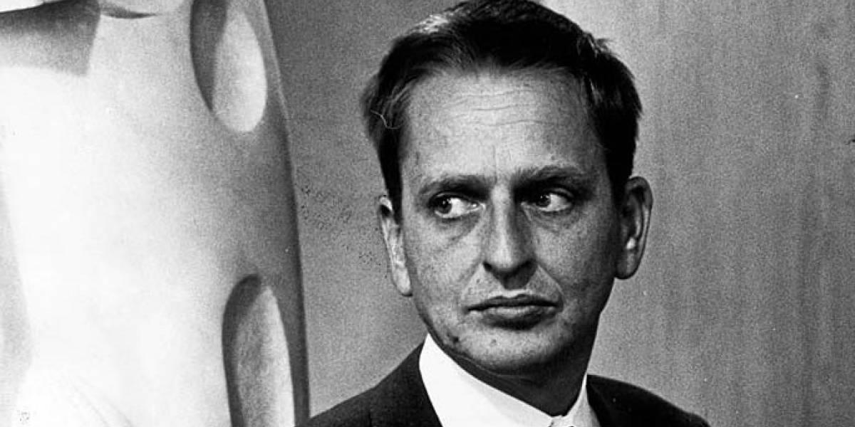 Suecia.- La Fiscalía de Suecia rechaza reabrir la investigación por el asesinato de Olof Palme