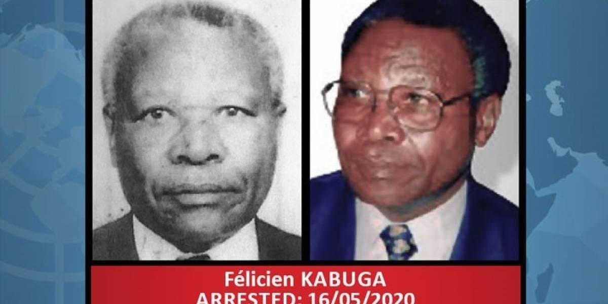 Ruanda.- La Justicia francesa reafirma la extradición de Félicien Kabuga, financiador del genocidio de Ruanda