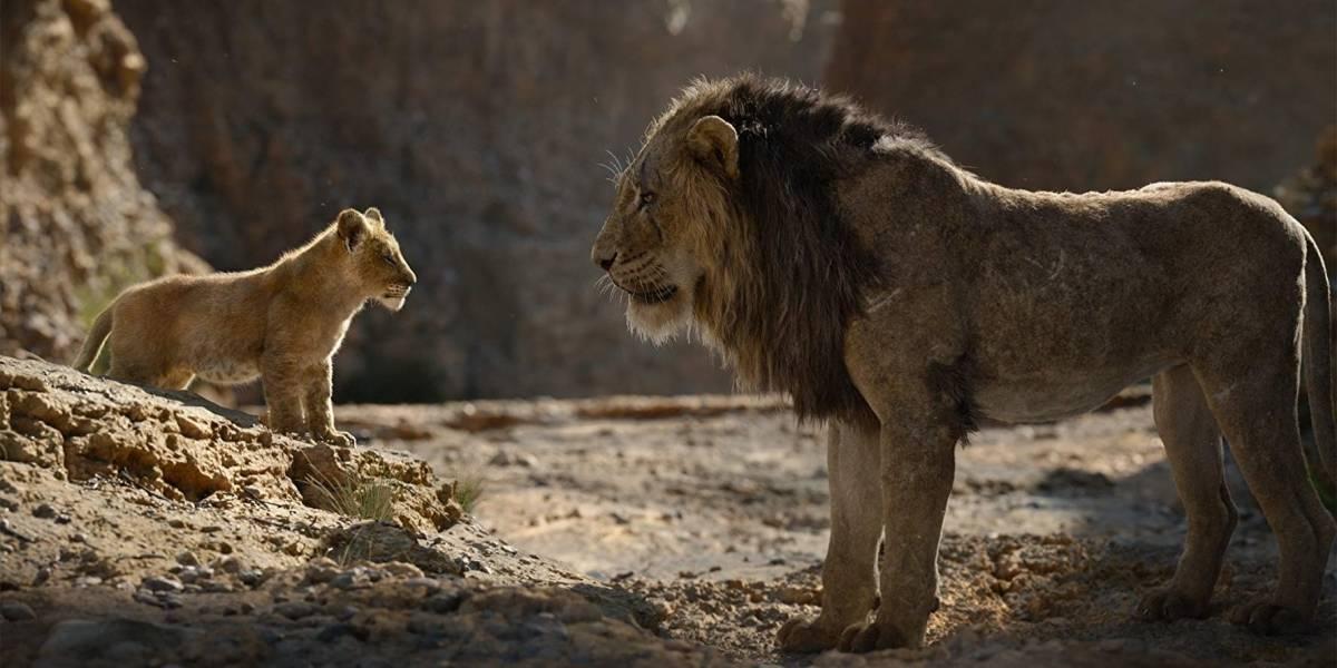 Cultura.- En marcha la secuela del remake de El Rey León con el director de Moonlight