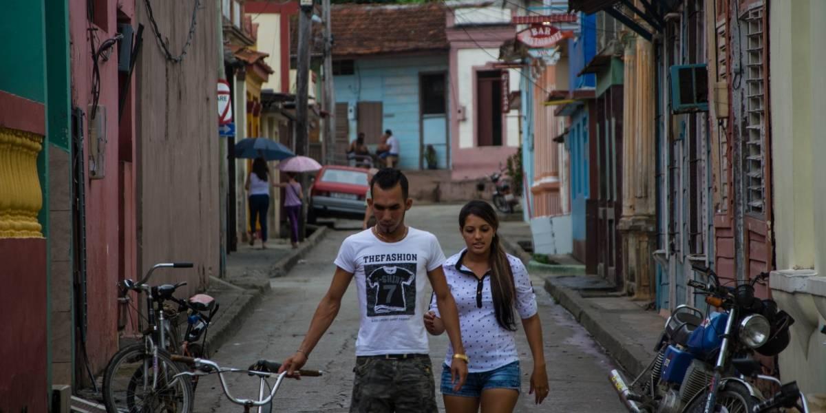 Cuba.- Cultura.- El documental 'Unblock Cuba', película invitada en el 17 Festival de Cine de Alicante