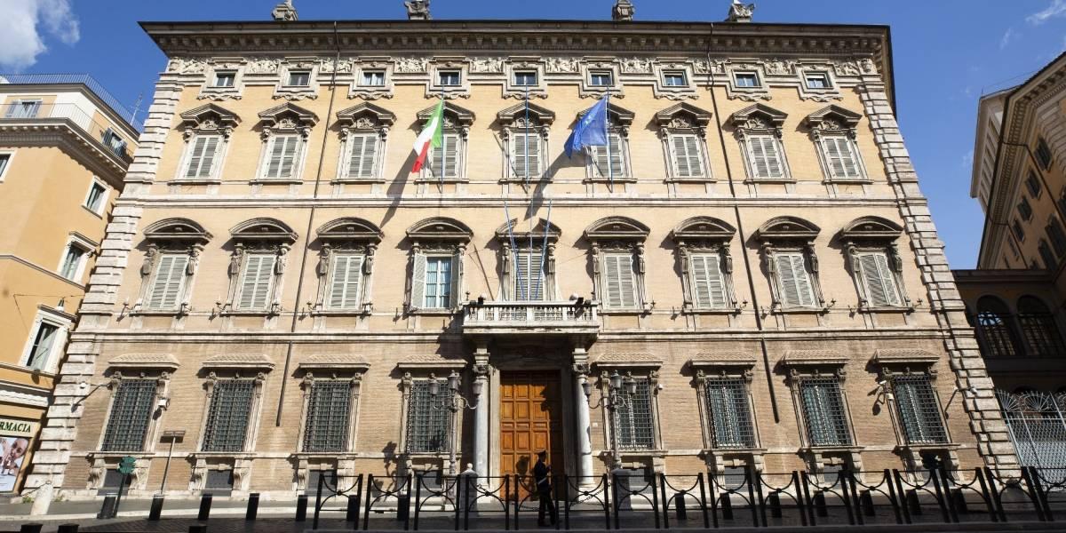 Coronavirus.- El Senado italiano paraliza su actividad tras dos positivos mientras el país suma otros 1.800 casos