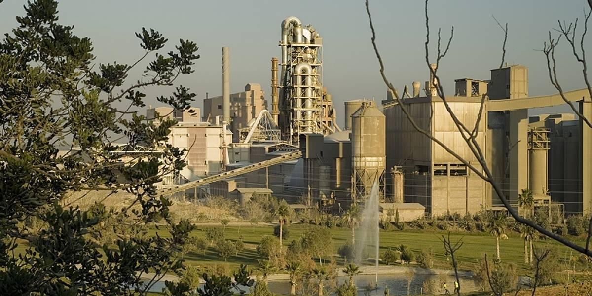 Economía/Empresas.- La CNMC aprueba la venta del negocio de cemento blanco de Cemex a la turca Cimsa