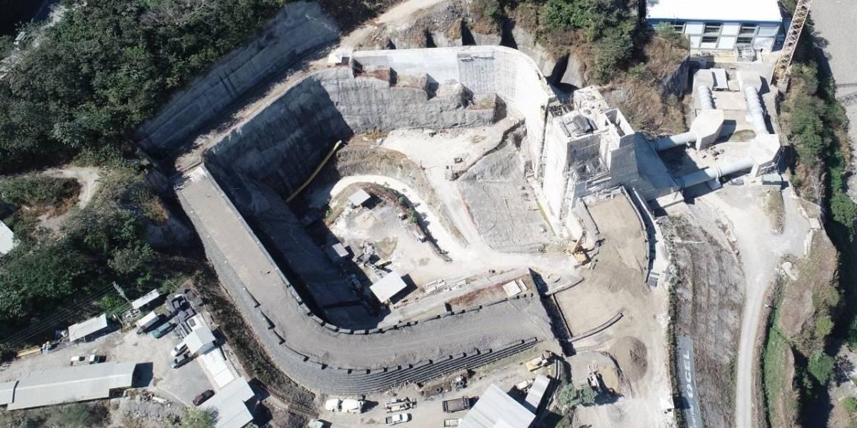 Economía.- El Salvador embarga 194 millones en bienes de la constructora italiana Astaldi