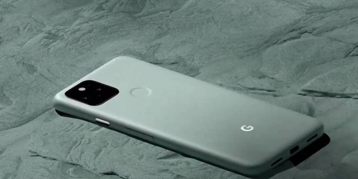 Portaltic.-Pixel 5 deja la gama alta con el procesador Snapdragon 765G pero se sube al 5G