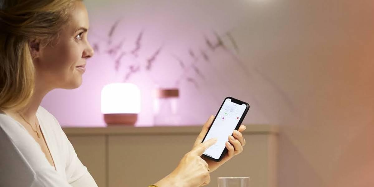 Wiz: una apuesta de iluminación inteligente simple y fácil de usar