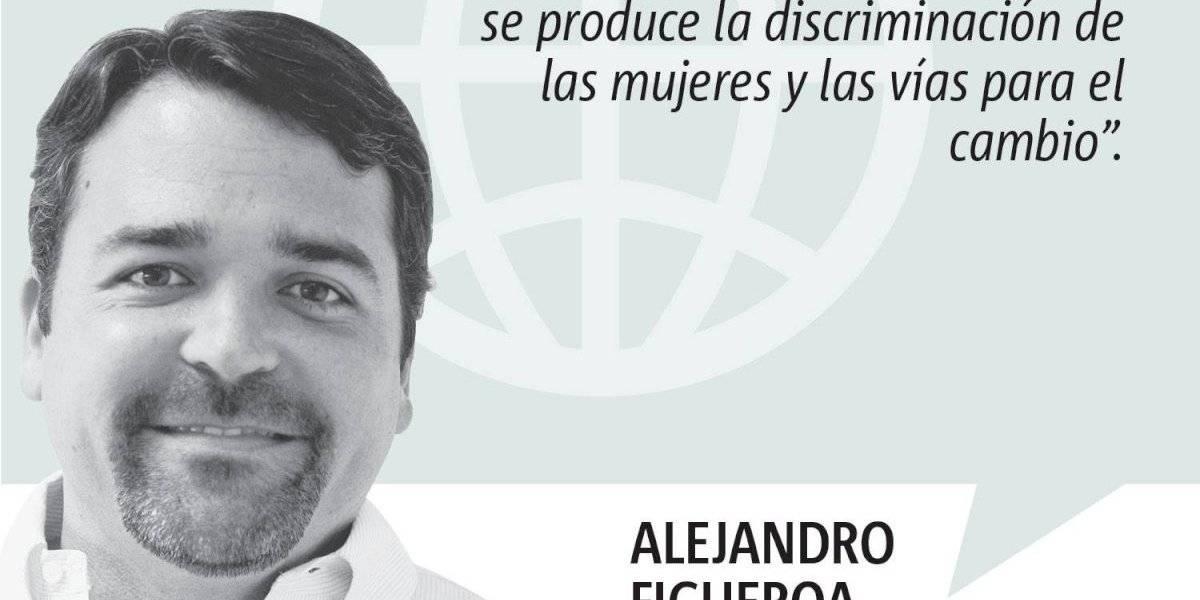 Opinión de Alejandro Figueroa: La falta de perspectiva de Charlie Delgado