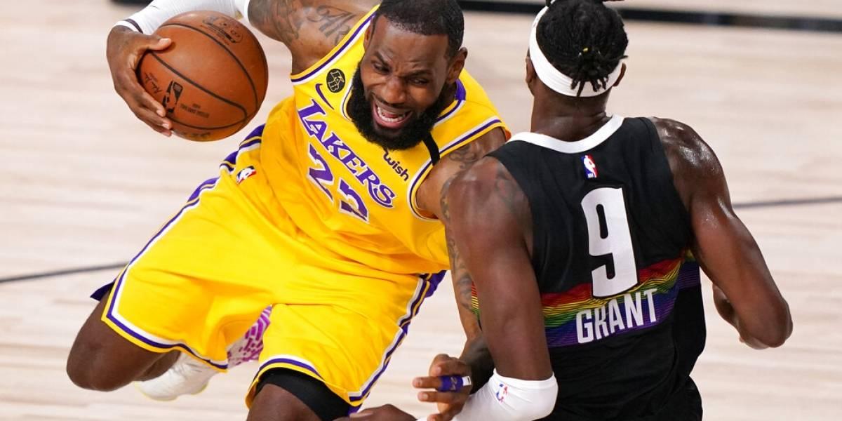 De aliados a rivales: LeBron James y el Miami Heat se enfrentarán en la final de la NBA