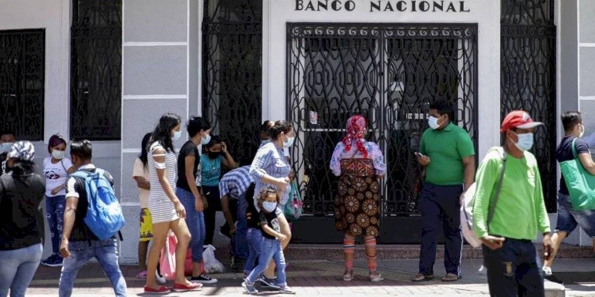 ¡Que desgracia!: Latinoamérica pierde 34 millones de empleos por el covid-19