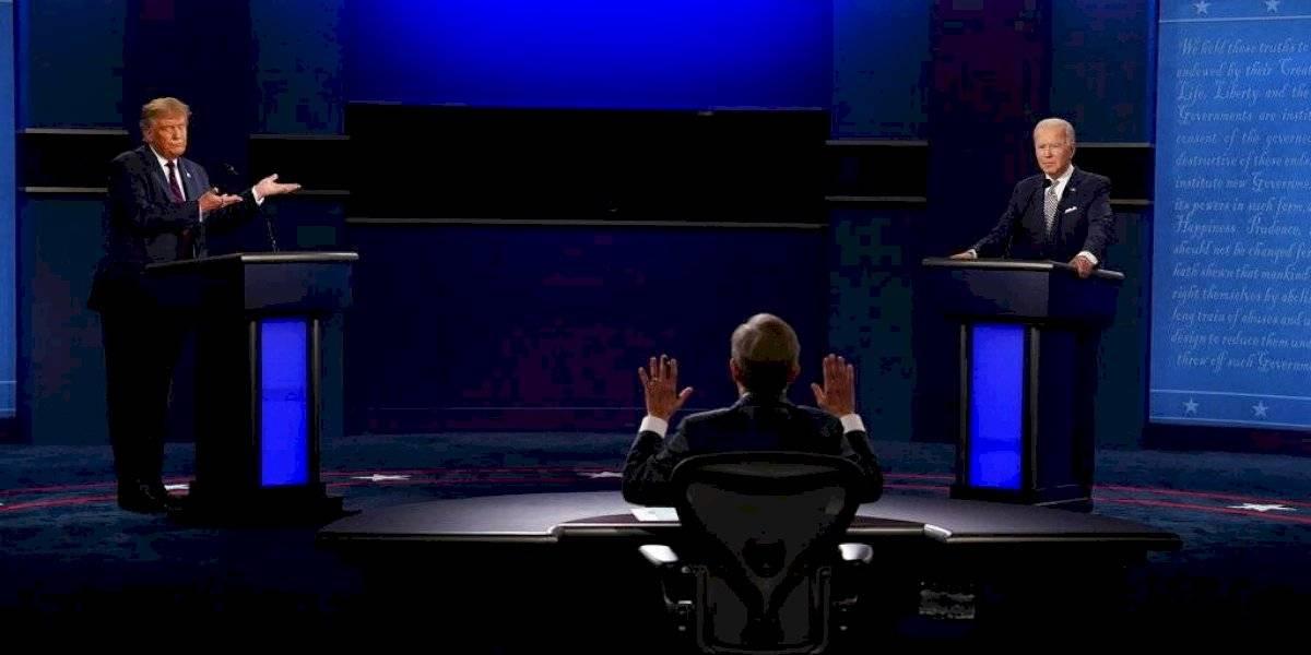 EU modificará debates tras caótico encuentro Trump-Biden