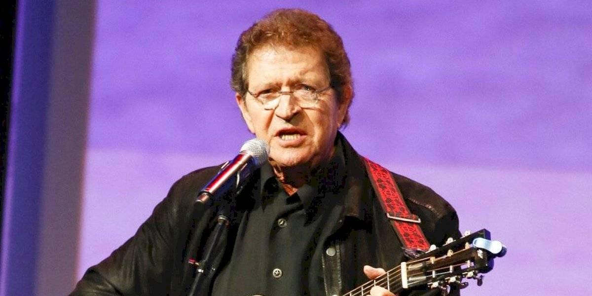 """Muere a los 78 años el músico Mac Davis: compositor de """"In the Ghetto"""" y otros éxitos de Elvis Presley"""