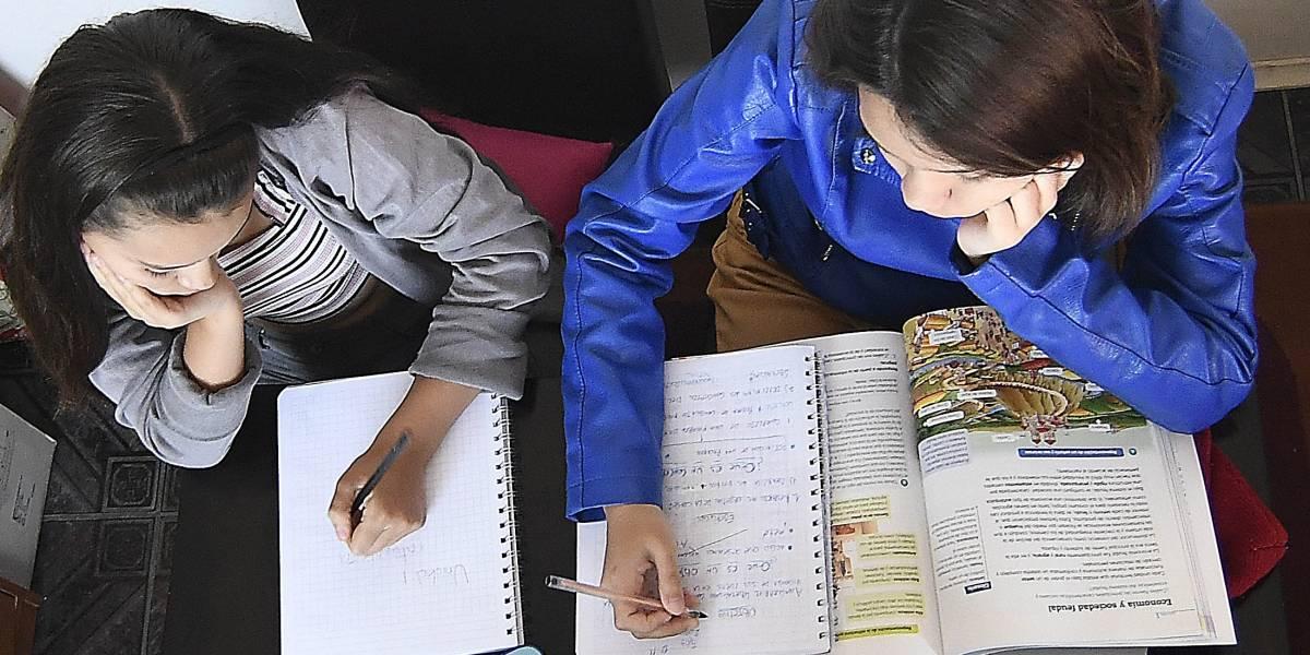 Efecto machista de no volver a clases: 900 mil mujeres, fuera de la fuerza laboral