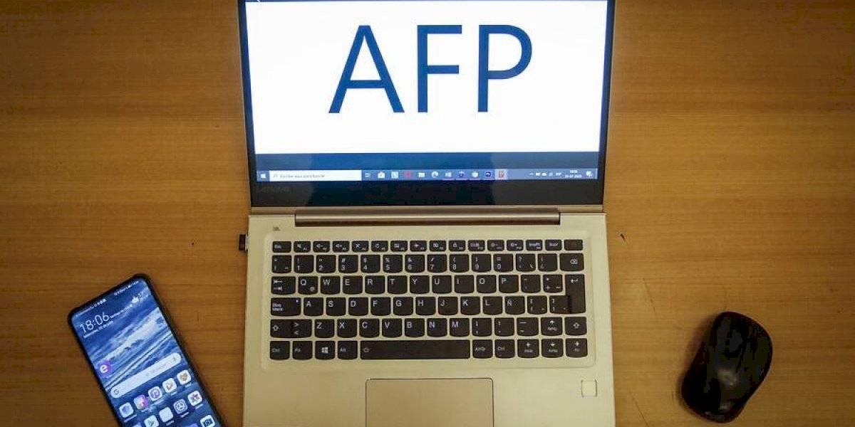 AFP: traspaso entre multifondos anota en agosto su mayor número en 18 años