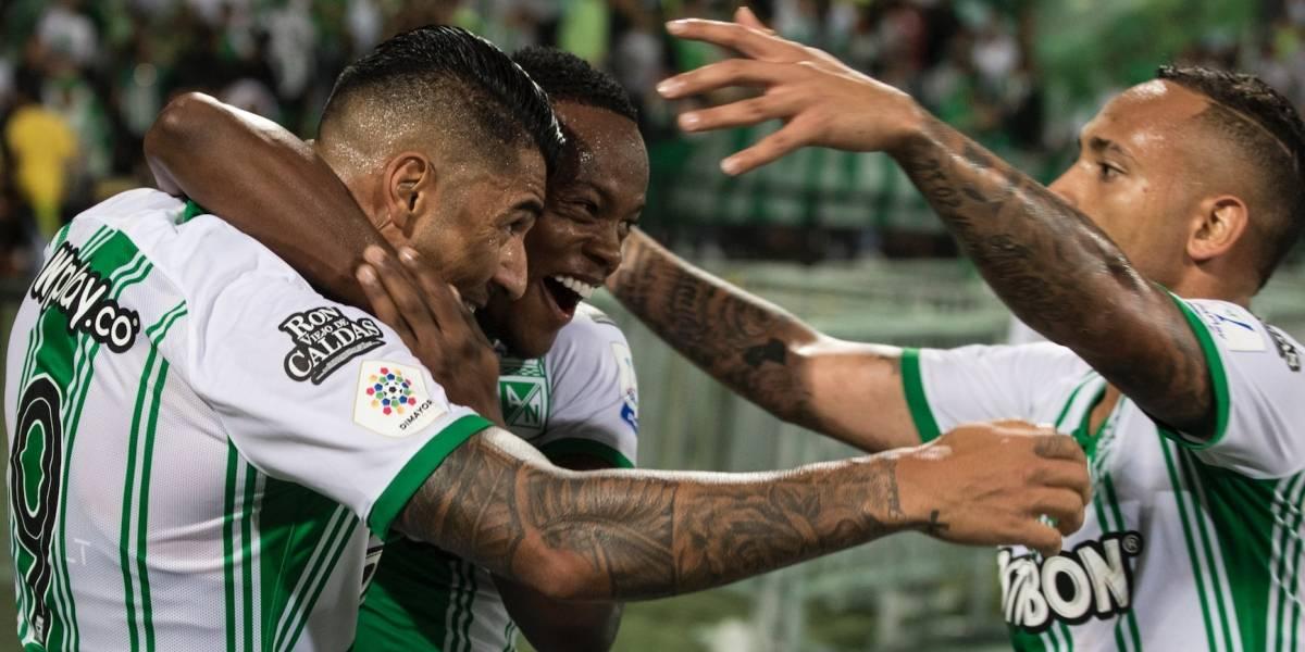 Atlético Nacional vs. Deportes Tolima | EN VIVO ONLINE GRATIS Link y dónde ver en TV Liga BetPlay: alineaciones, canal y streaming