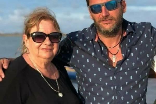 "Mamá de Daniel Fuenzalida sigue grave por coronavirus: ""Aún está en ventilación mecánica"""