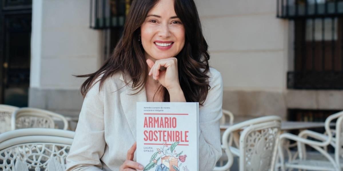 Moda Sostenible: Un libro para salvar al planeta a través de la ropa