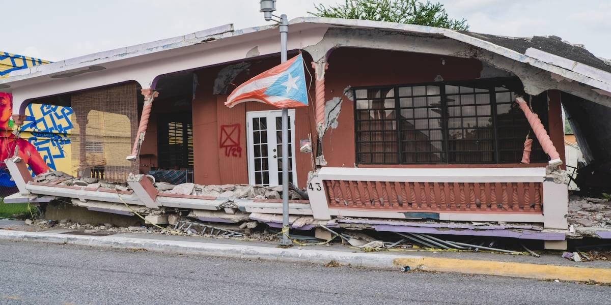 Gobierno central no ha dado autorización para demoler casas en Guánica afectadas por terremotos