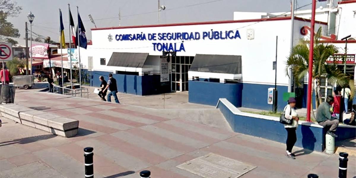 Por quinta ocasión en dos años cambian de comisario en Tonalá, Jalisco