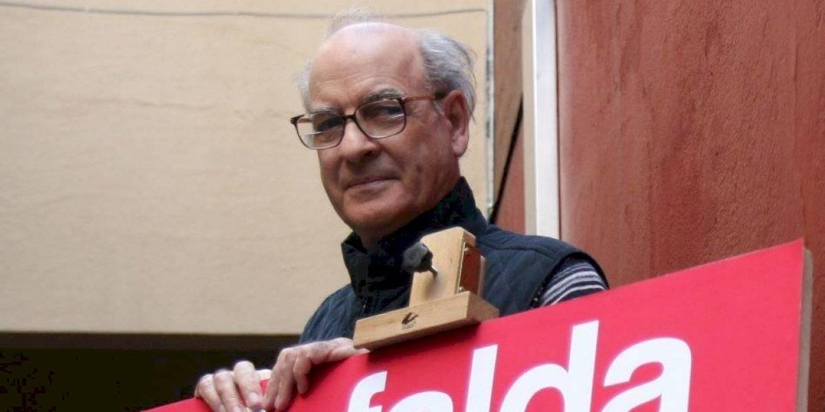 Muere Quino creador de Mafalda a los 88 años de edad