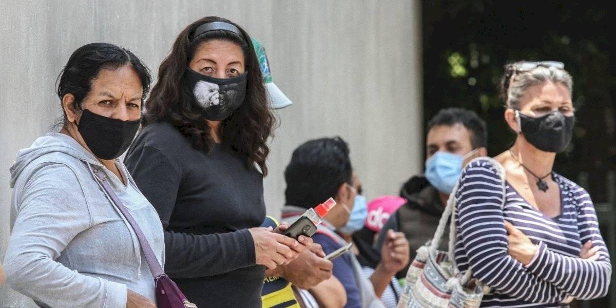 México cierra septiembre con 743,216 contagios acumulados y 77,646 muertes por Covid-19