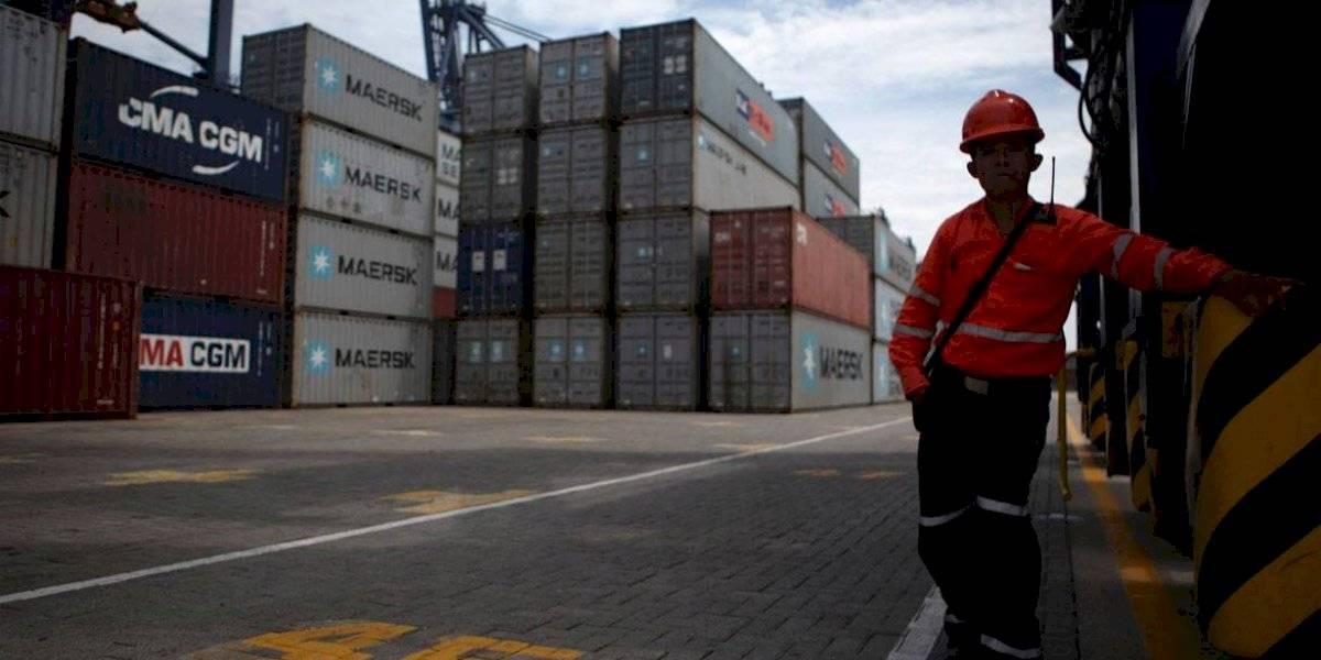 Exportaciones se desploman hasta 97% en estados del país: Inegi
