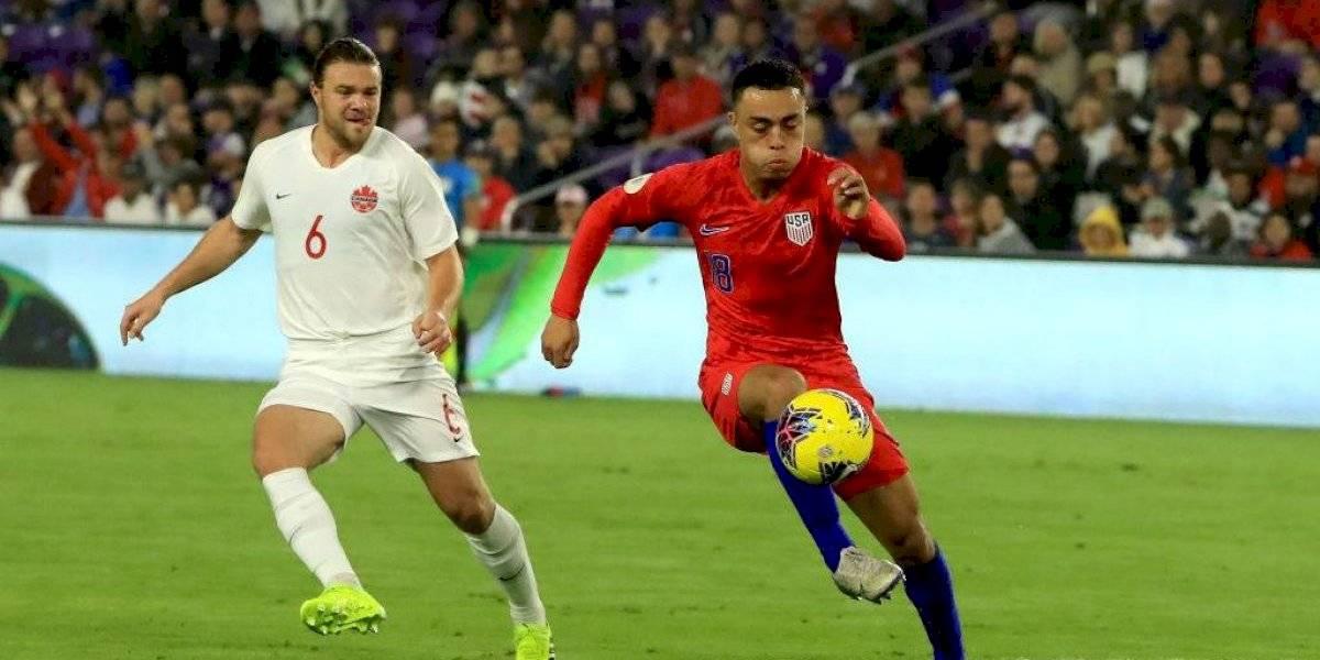 """Sigue la renovación """"culé"""": lateral estadounidense será nuevo jugador de Barcelona"""