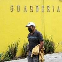 Hombres tendrán acceso a servicio de guarderías del IMSS