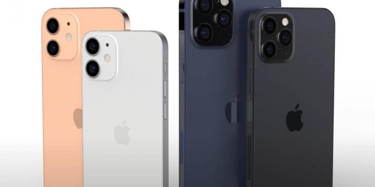 Filtran la fecha de presentación y lanzamiento del iPhone 12