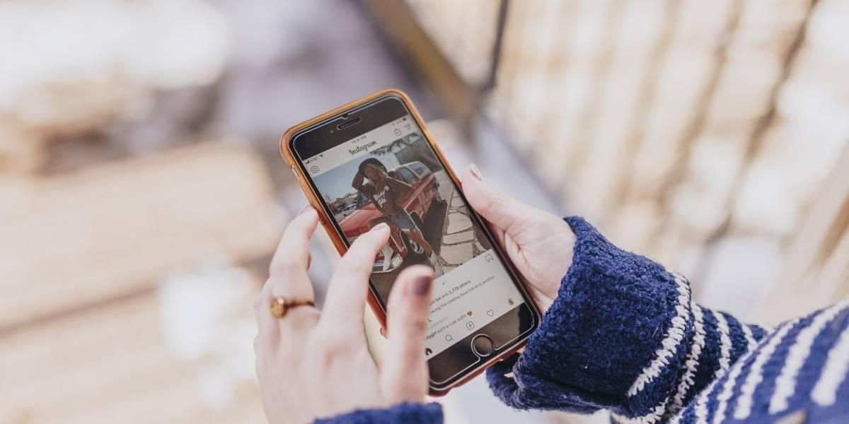 Instagram: ¿Cómo compartir un post en las stories con un vídeo de fondo? [FW Guía]