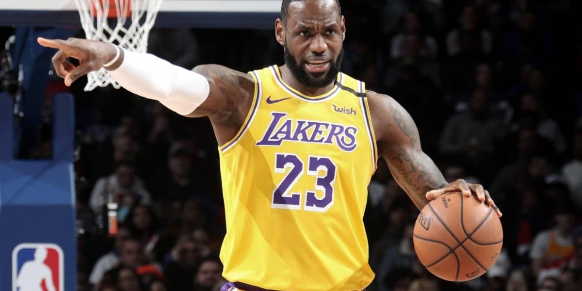 Miami Heat vs. Los Angeles Lakers, ¿dónde y a qué hora ver el Juego 1 de Las Finales?