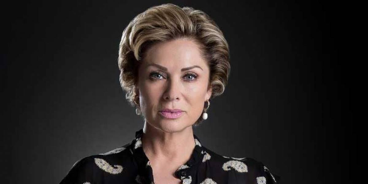 """Leticia Calderón admite que ha sido """"difícil"""" compaginar su trabajo como actriz con su faceta de mamá en plena pandemia"""