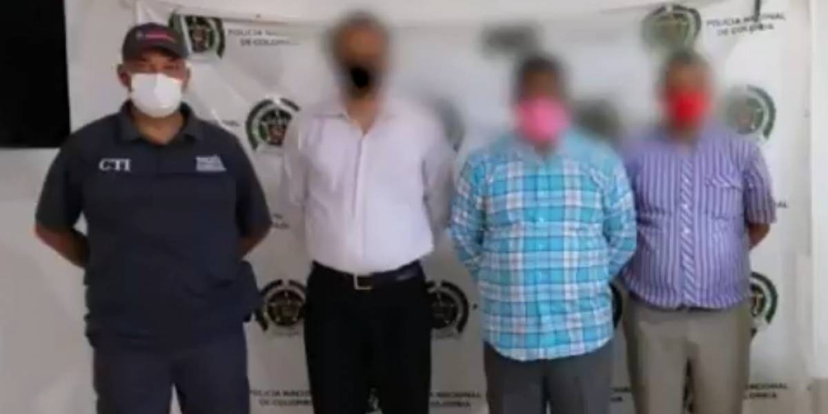 Con la excusa de sacar demonios, tres pastores cometían delitos sexuales