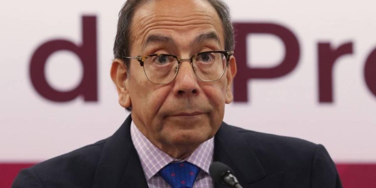 Recuperación económica de México llegará hasta 2024: CCE